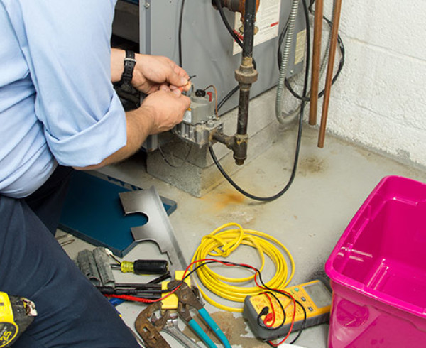 Gas hot water heater repairs and replacement Inner West